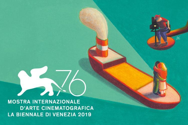 Mostra del Cinema di Venezia 2019: il programma del Festival
