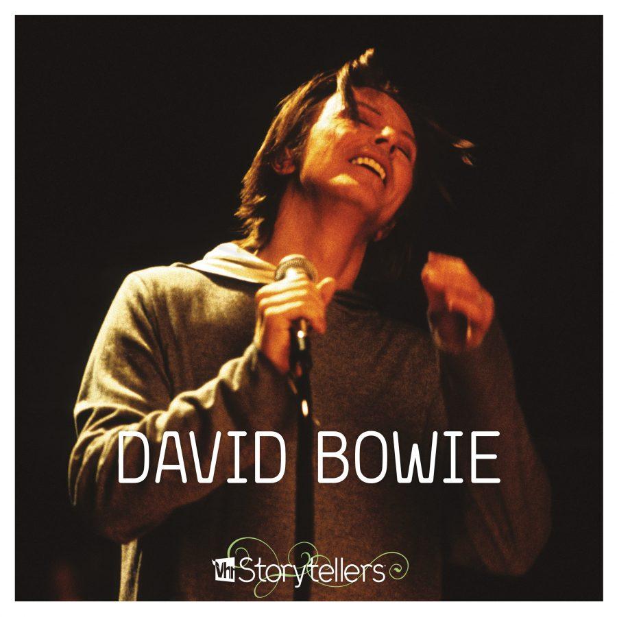 """David Bowie: uscirà """"VH1 Storytellers"""" su doppio LP in edizione limitata"""