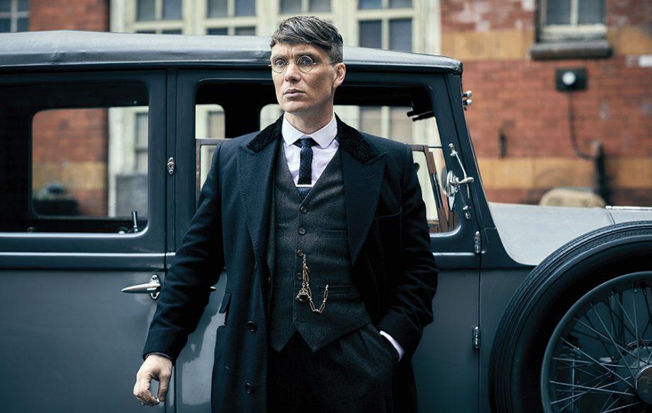 """""""Peaky Blinders"""": arriverà finalmente su BBC One la quinta stagione"""
