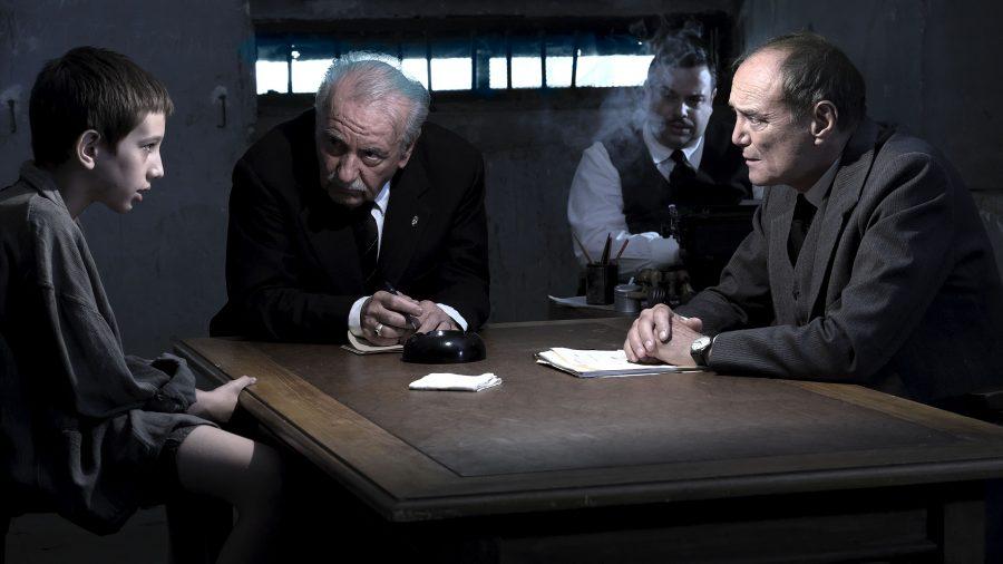 """""""Il signor diavolo"""": online due nuove clip dal film di Pupi Avati"""