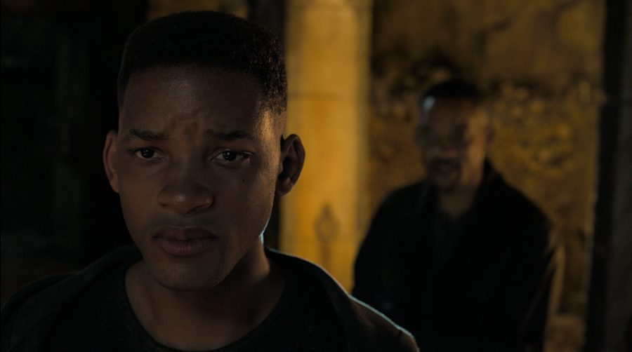 """Gemini Man"": fuori il trailer italiano del film con Will Smith"