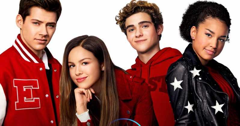 """Il ritorno di """"High School Musical"""": la nuova serie sarà su Disney+"""