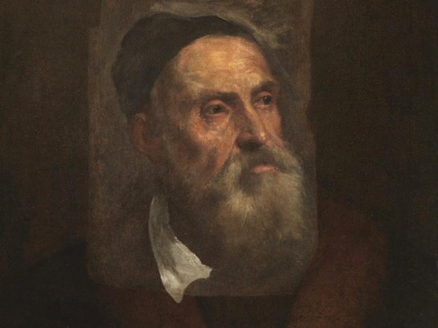 """""""Tiziano. L'enigma dell'autoritratto"""": arrivano due ritratti di Tiziano a Cadore"""