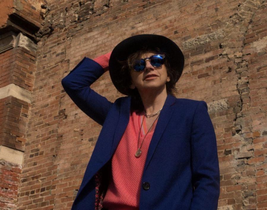 """""""La differenza"""", il nuovo album di Gianna Nannini in uscita a novembre"""