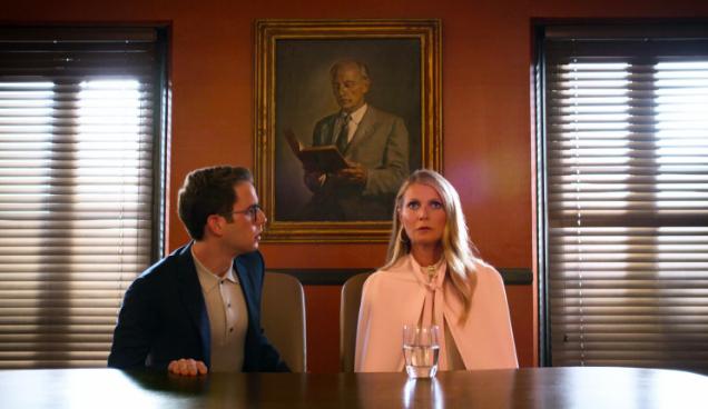 """""""The Politician"""", la nuova serie tv Netflix: locandina, cast, sinossi e trailer"""