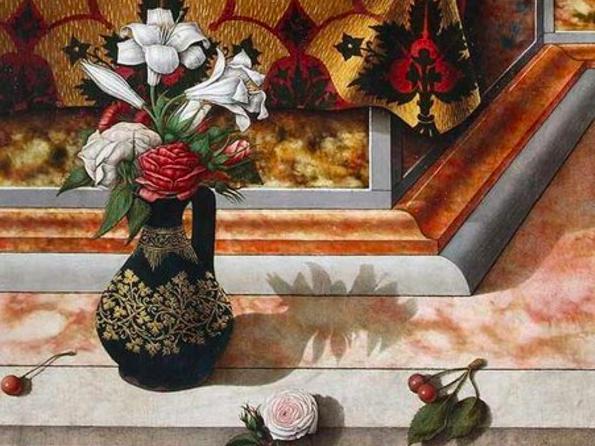 """""""Il profumo dell'arte"""": alla Pinacoteca di Brera mostra di visita olfattiva"""