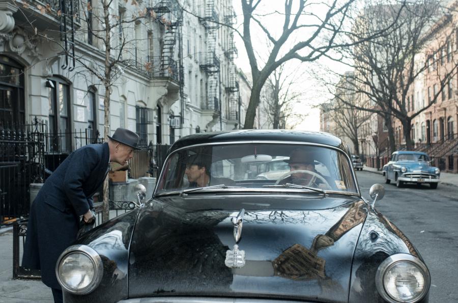 Motherless Brooklyn – I segreti di una città: trailer del film di Edward Norton