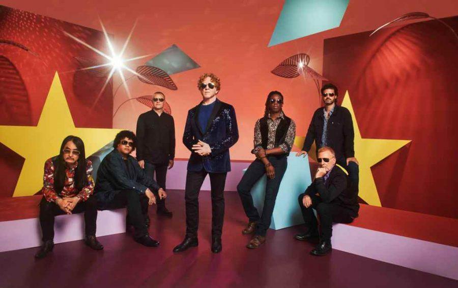 Simply Red: in arrivo a novembre il nuovo album per BMG