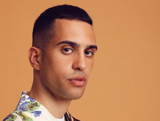 Mahmood trionfa agli MTV EMA 2019 come Best Italian Act