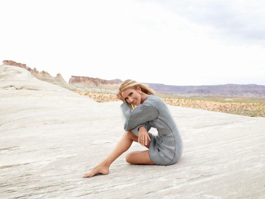 """""""Courage"""": fuori la nuova versione vinile dell'album di Celine Dion"""