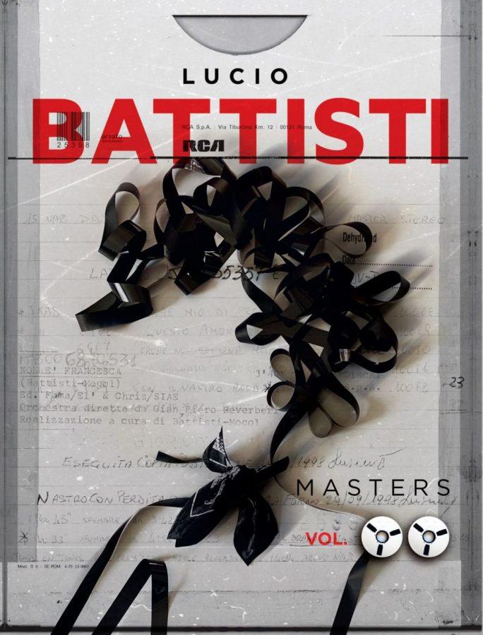 """La voce di Lucio Battisti torna a rivivere con """"Masters – Vol.2"""""""