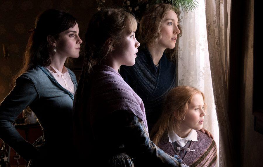 """""""Piccole Donne"""": il trailer ufficiale italiano del nuovo film di Greta Gerwig"""