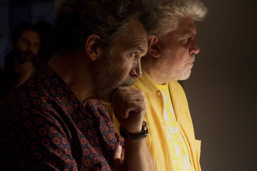 """""""Dolor Y Gloria"""": fuori in home video con il boxset """"Almodóvar Collection"""""""