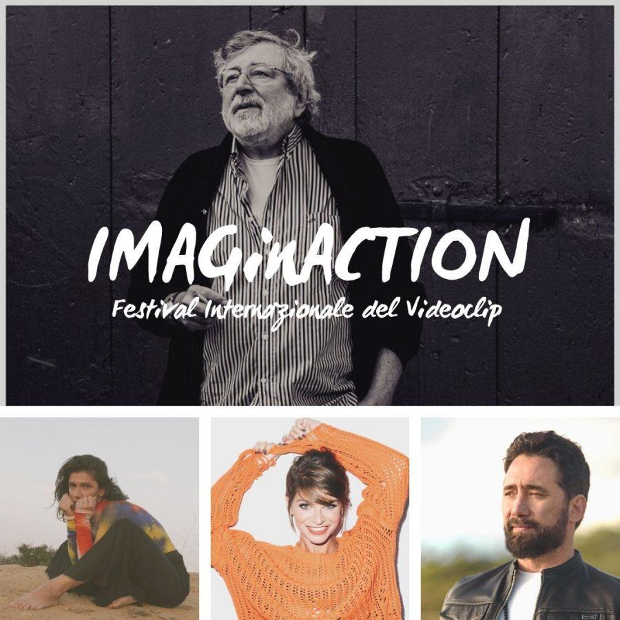 """""""IMAGinACTION"""": torna ad ottobre il Festival Internazionale del Videoclip"""