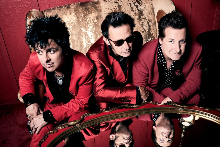 """Father of All…"", nuovo singolo dei Green Day: presto album e tour"