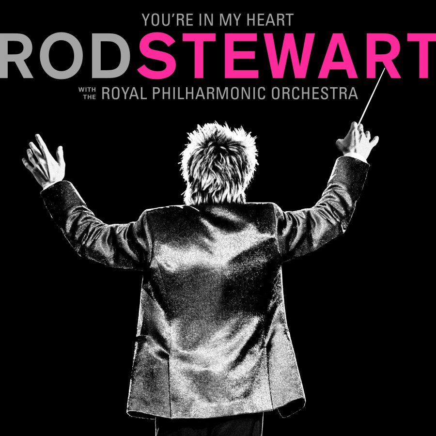 """You're In My Heart"": la nuova raccolta e il tour di Rod Stewart"