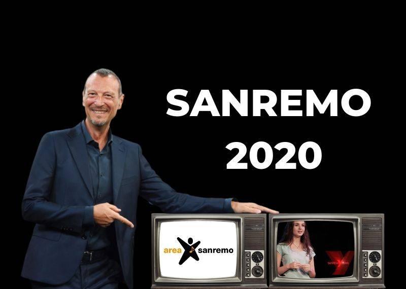 Festival di Sanremo 2020: qualche anticipazione e le prime indiscrezioni