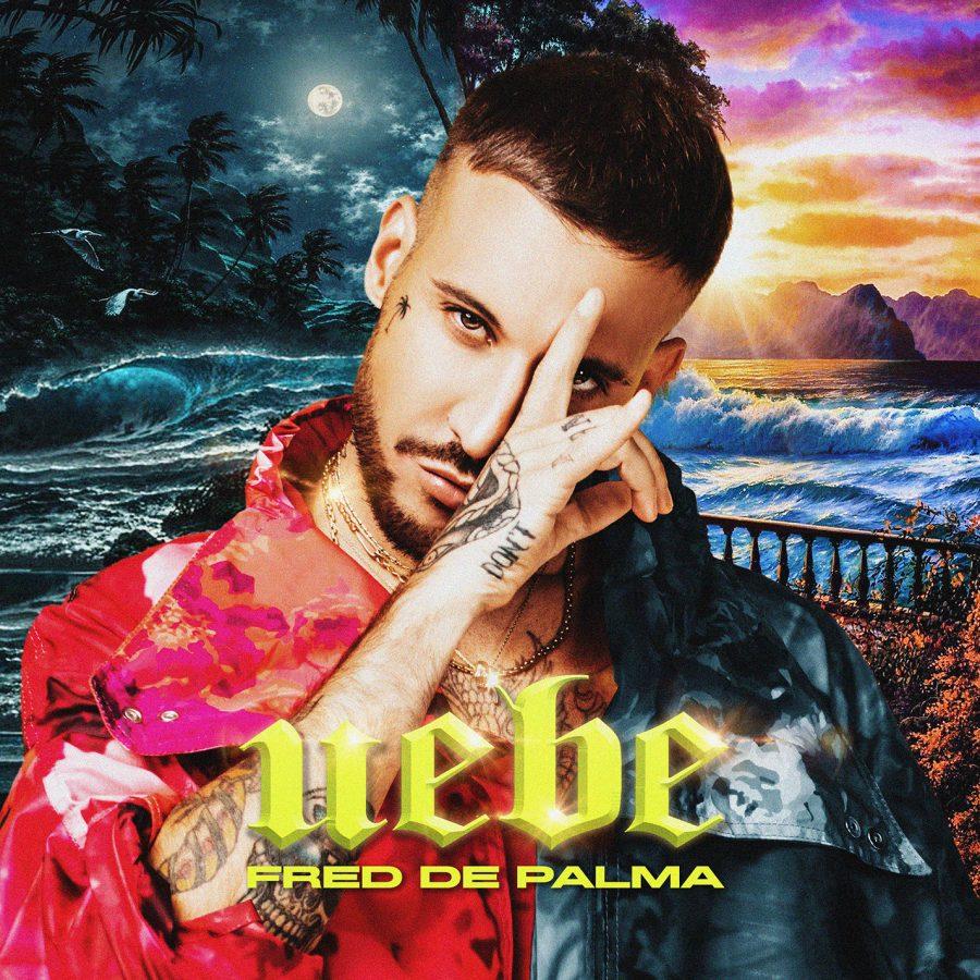 """""""Uebe"""": domani esce il nuovo album di inediti di Fred De Palma"""
