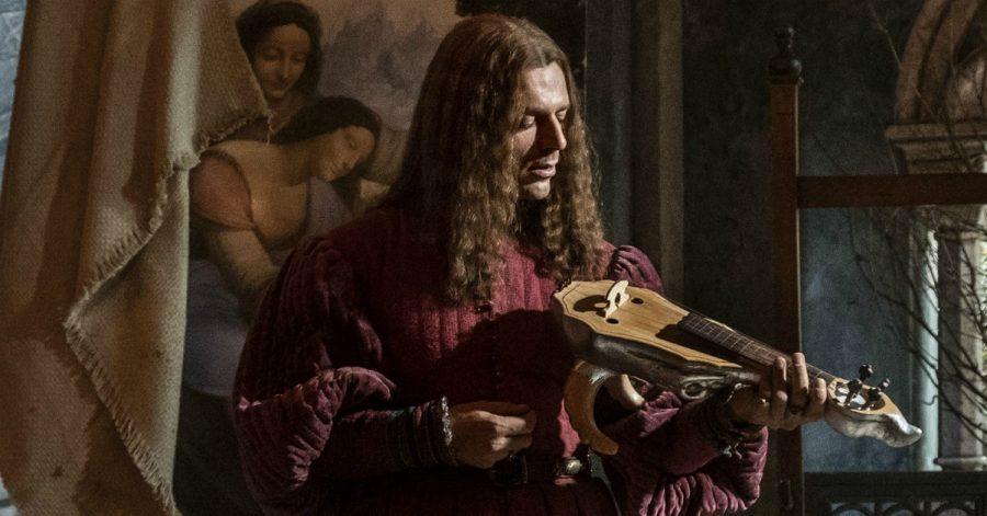 """""""Io, Leonardo"""": pubblicato il trailer ufficiale del film con Luca Argentero"""