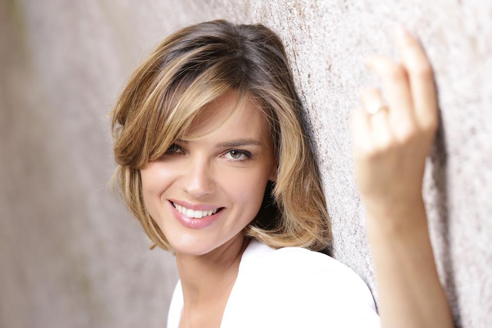 """Intervista a Christiane Filangieri: """"Ora ho più voglia di mettermi in gioco!"""""""