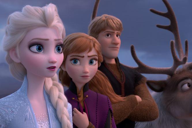 """La voce di Giuliano Sangiorgi tra le musiche di """"Frozen 2"""""""