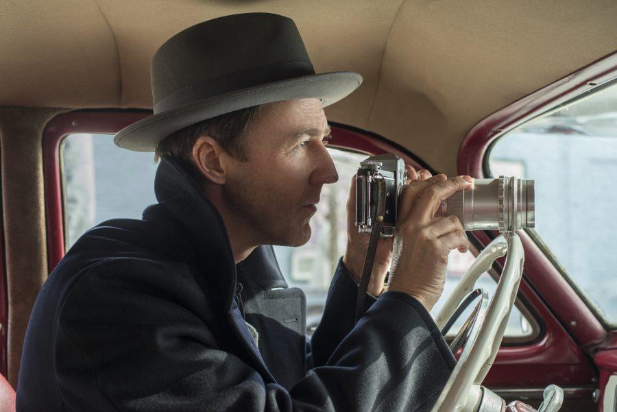 Edward Norton protagonista della Festa del Cinema di Roma 2019
