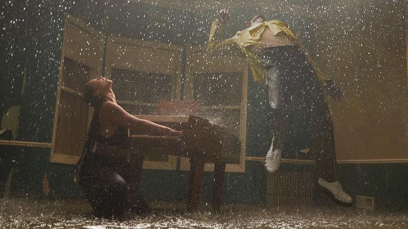 """""""Show Me Love"""": Alicia Keys e il suo viaggio attraverso l'amore"""