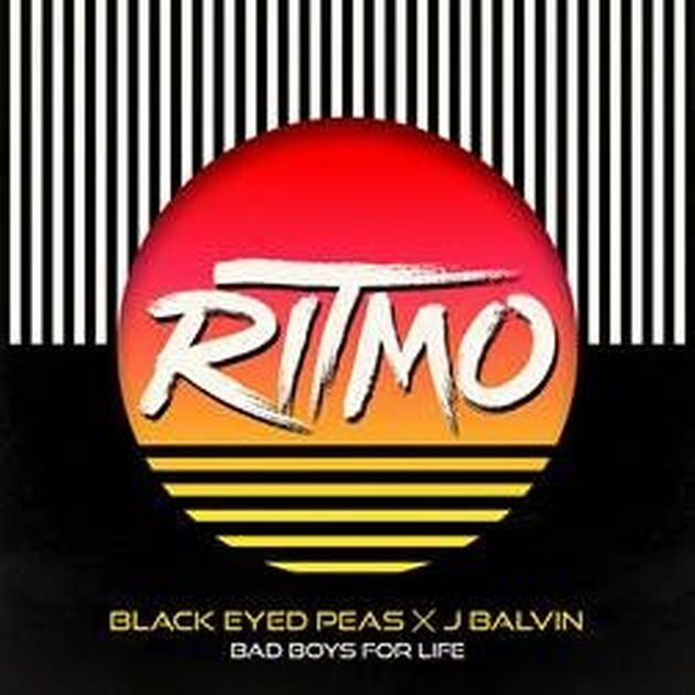 "J. Balvin e i Black Eyed Peas in ""Ritmo (Bad Boys for Life)"""
