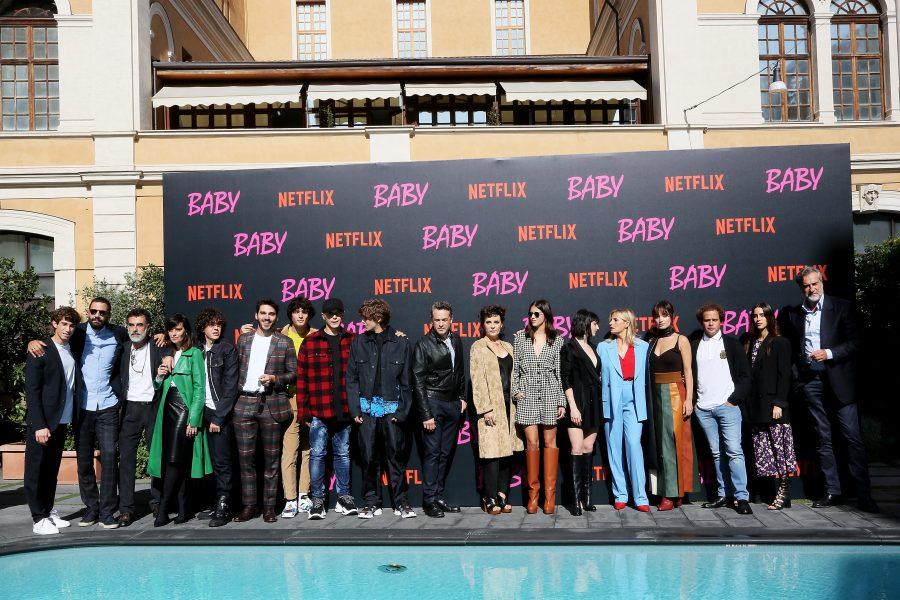 """Da domani arriva su Netflix """"Baby 2"""", con tante sorprese e novità"""