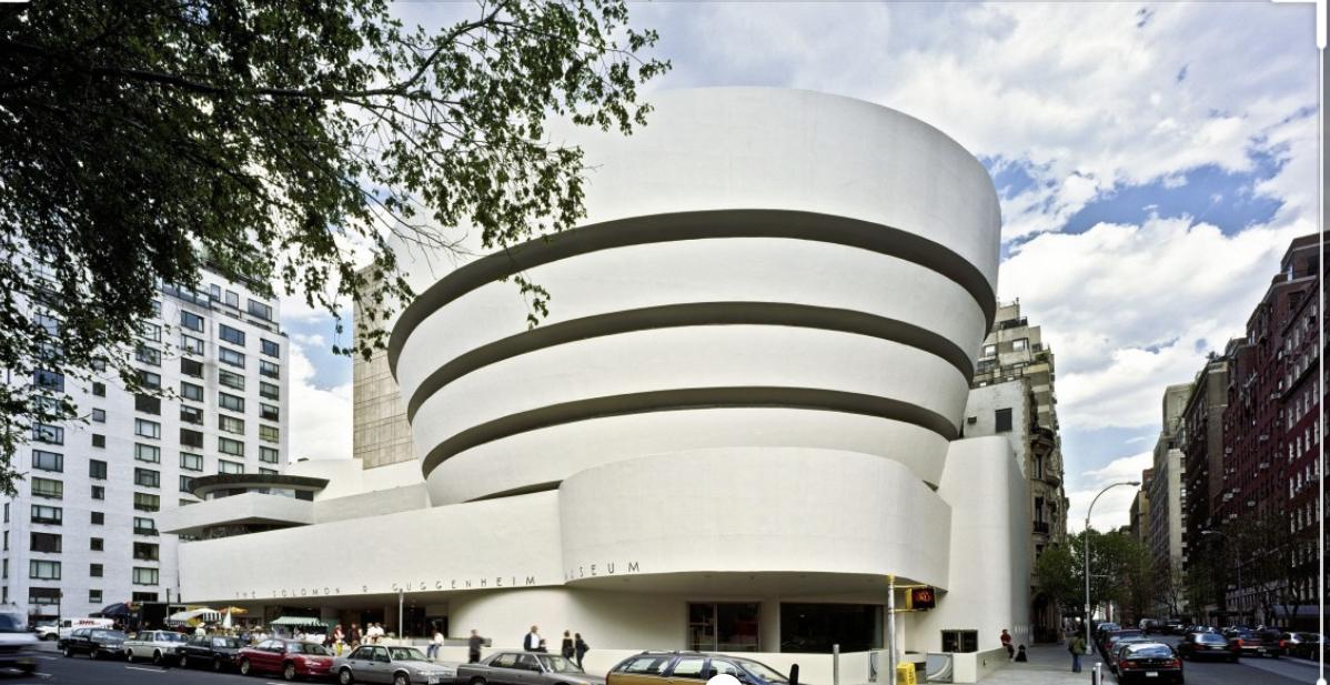 Il museo Guggenheim di New York compie 60 anni