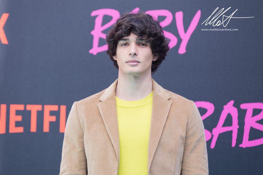 """Intervista a Sergio Ruggeri new entry nel cast di """"Baby 2"""" da oggi su Netflix"""