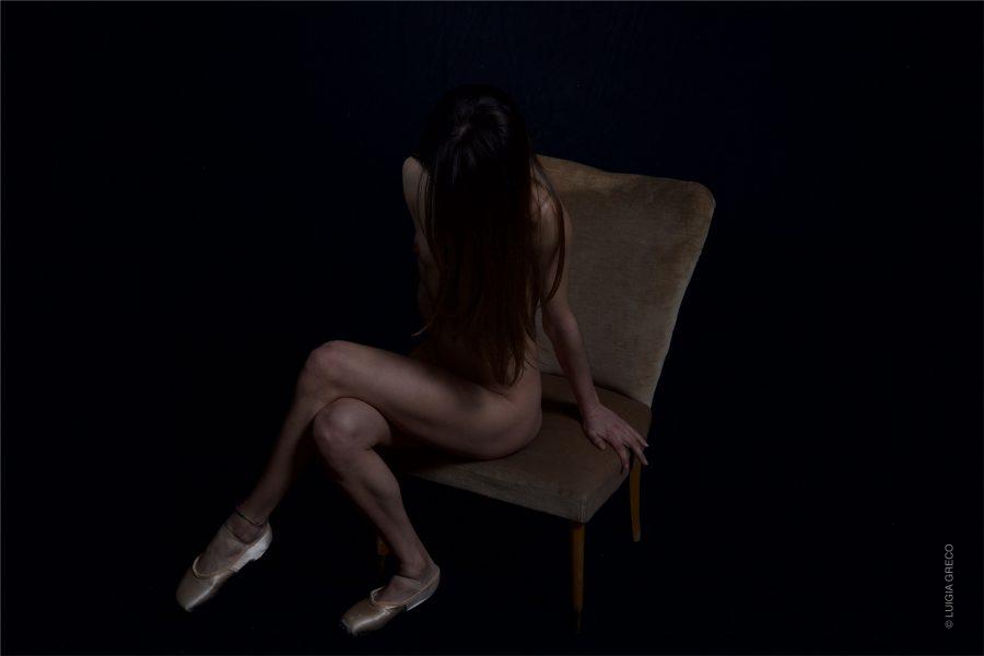 """All'Howtan Space inaugurata la mostra """"Pure"""" di Luigia Greco"""