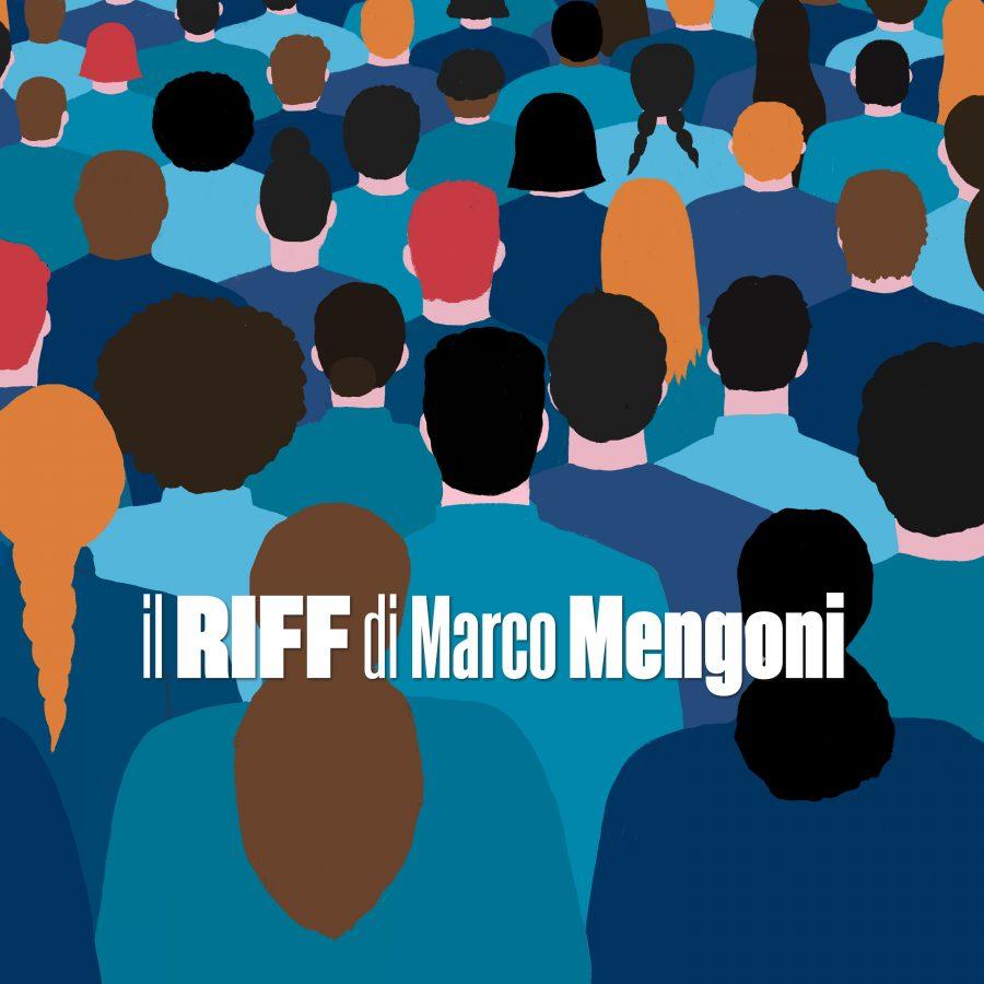 Marco Mengoni lancia il suo primo programma in podcast