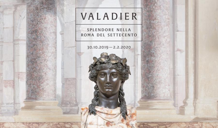La raffinatezza dei capolavori di Valadier alla Galleria Borghese