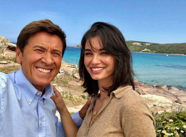 """""""L'isola di Pietro 3"""": torna su Canale 5 la fiction con Gianni Morandi"""