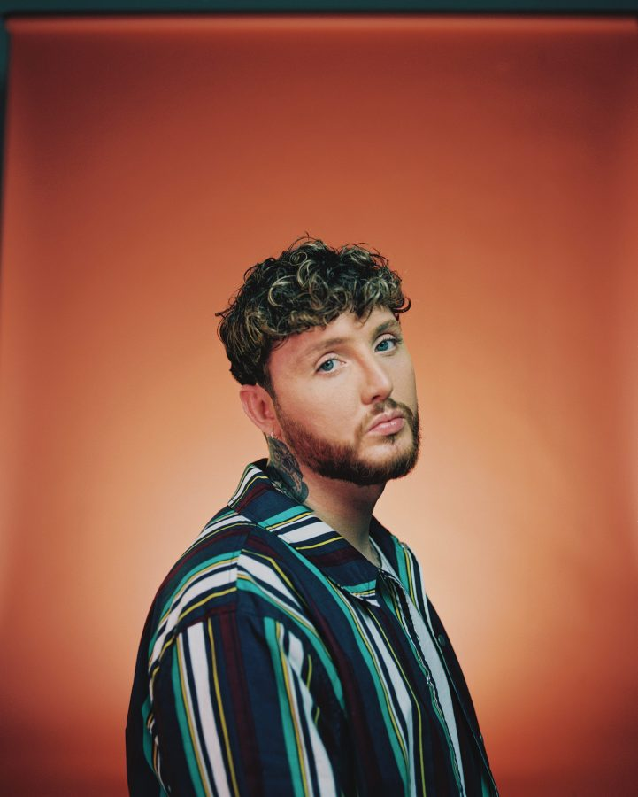 "Si intitola ""You"" il nuovo album di inediti di James Arthur"