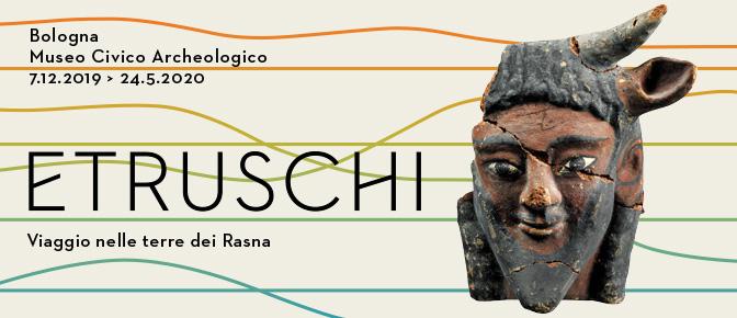 """""""Etruschi. Viaggi nelle terre dei Rasna"""": alla scoperta di una grande civiltà"""