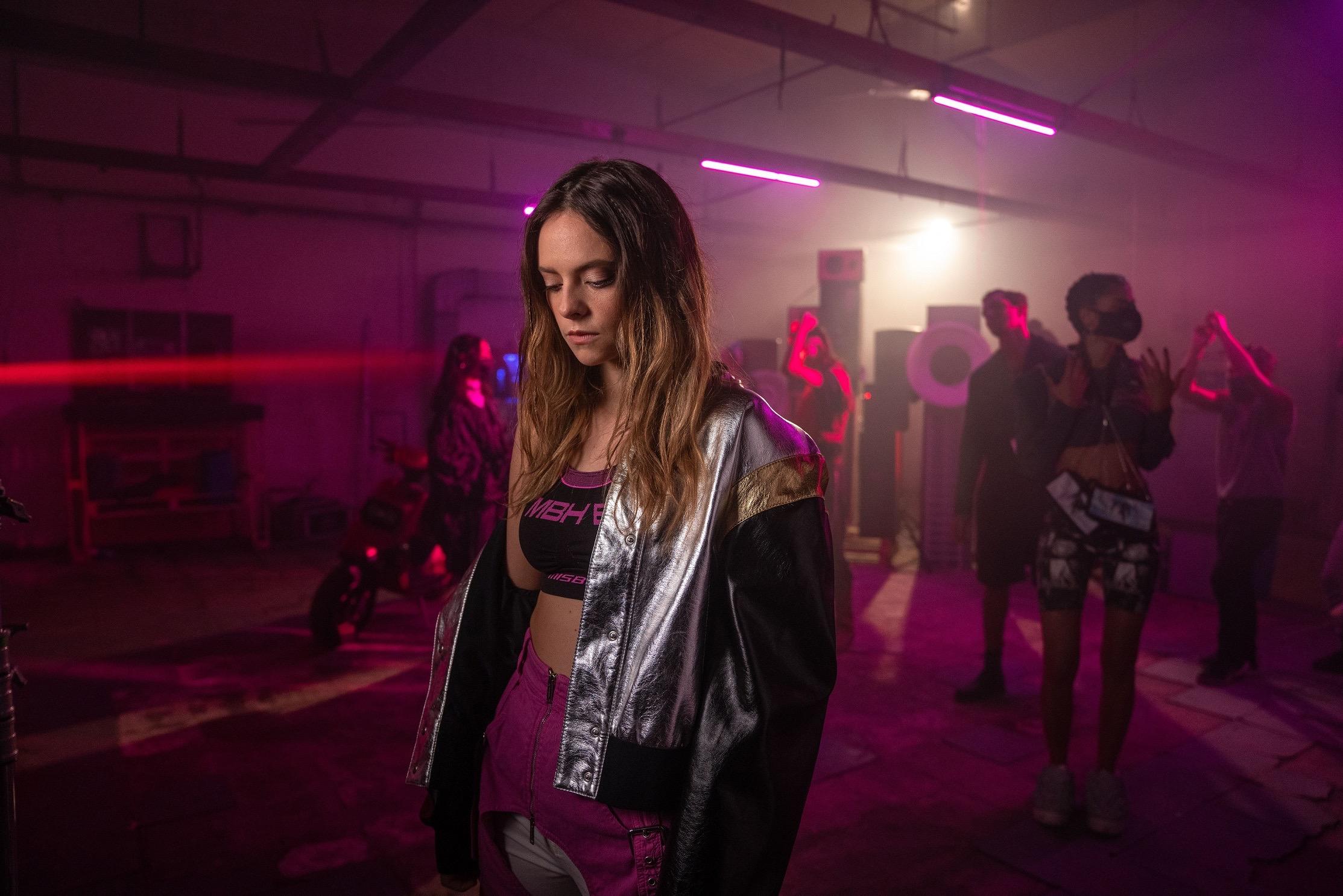 """Francesca Michielin e Charlie Charles: è fuori il videoclip di """"Cheyenne"""""""