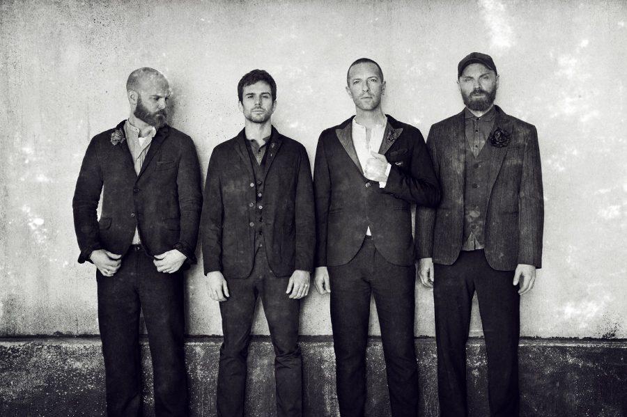 """""""Everyday life"""": domani esce il nuovo album dei Coldplay"""