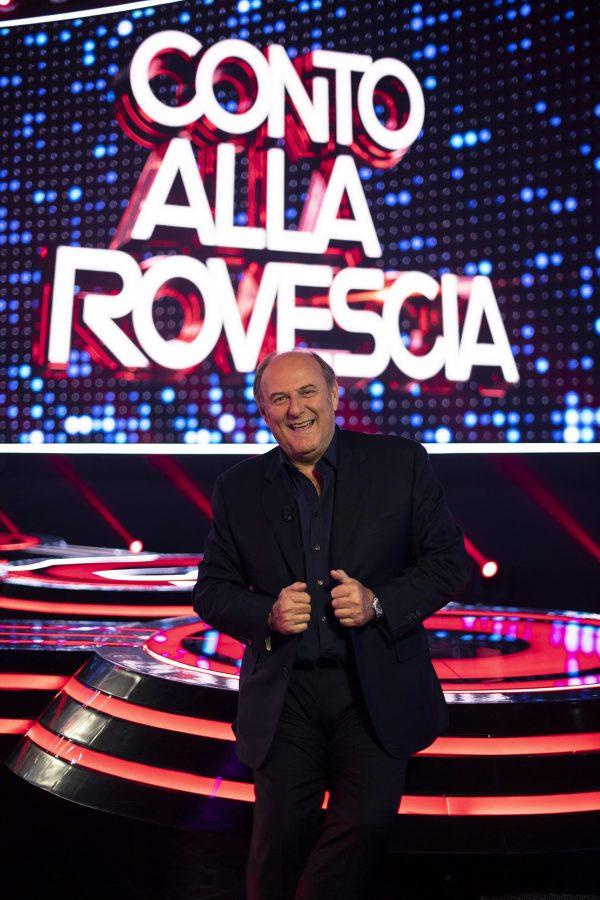 """Stasera la prima puntata di """"Conto alla Rovescia"""" con Gerry Scotti"""