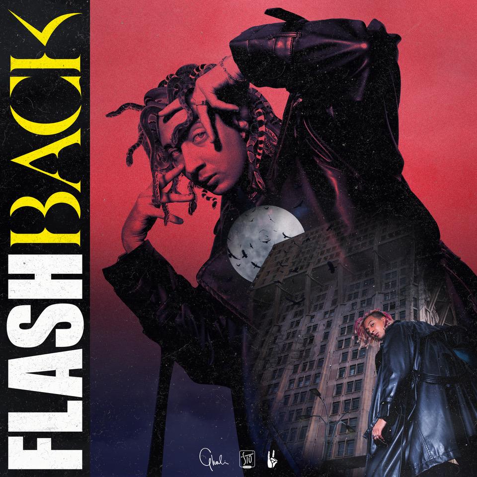 """Fuori """"Flashback"""", il singolo di Ghali che anticipa il nuovo album"""