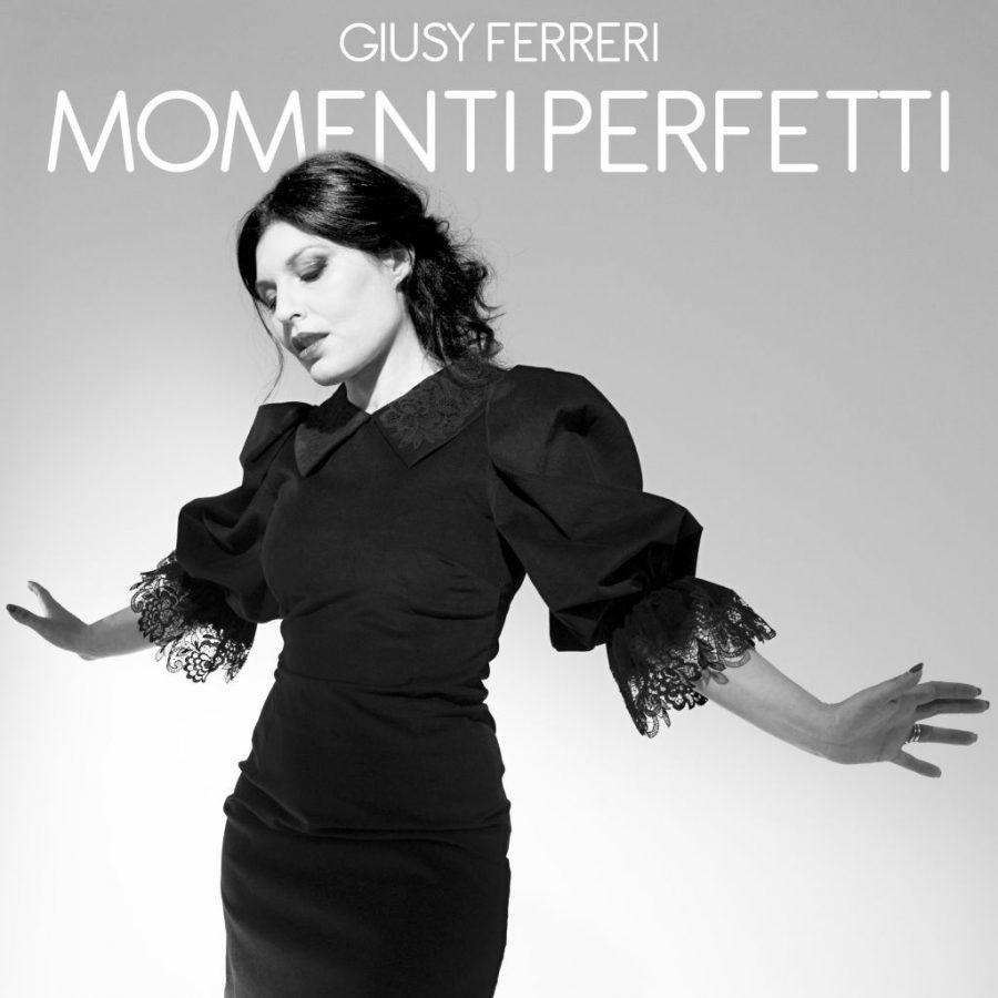 """Giusy Ferreri: è online il videoclip del nuovo singolo """"Momenti perfetti"""""""