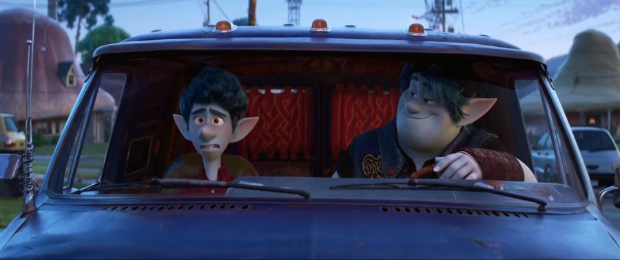 """""""Onward – Oltre la Magia"""": trailer e uscita italiana del nuovo film Disney-Pixar"""
