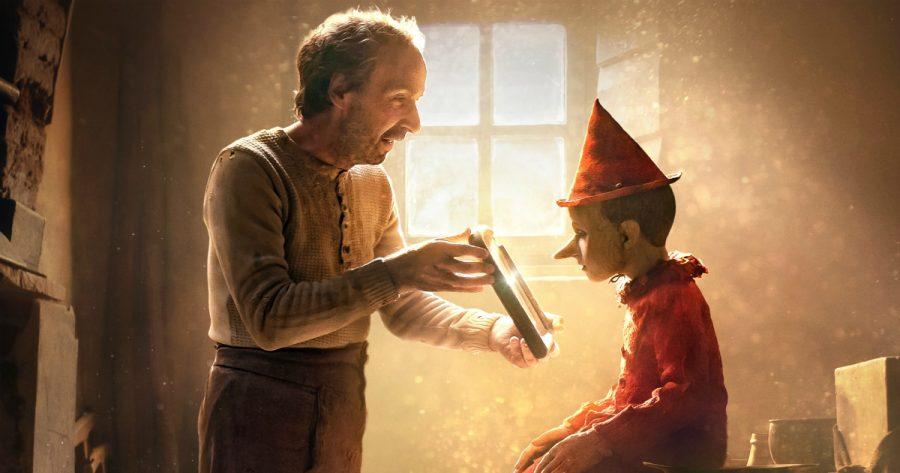 """""""Pinocchio"""": il 19 dicembre esce il nuovo film di Matteo Garrone"""