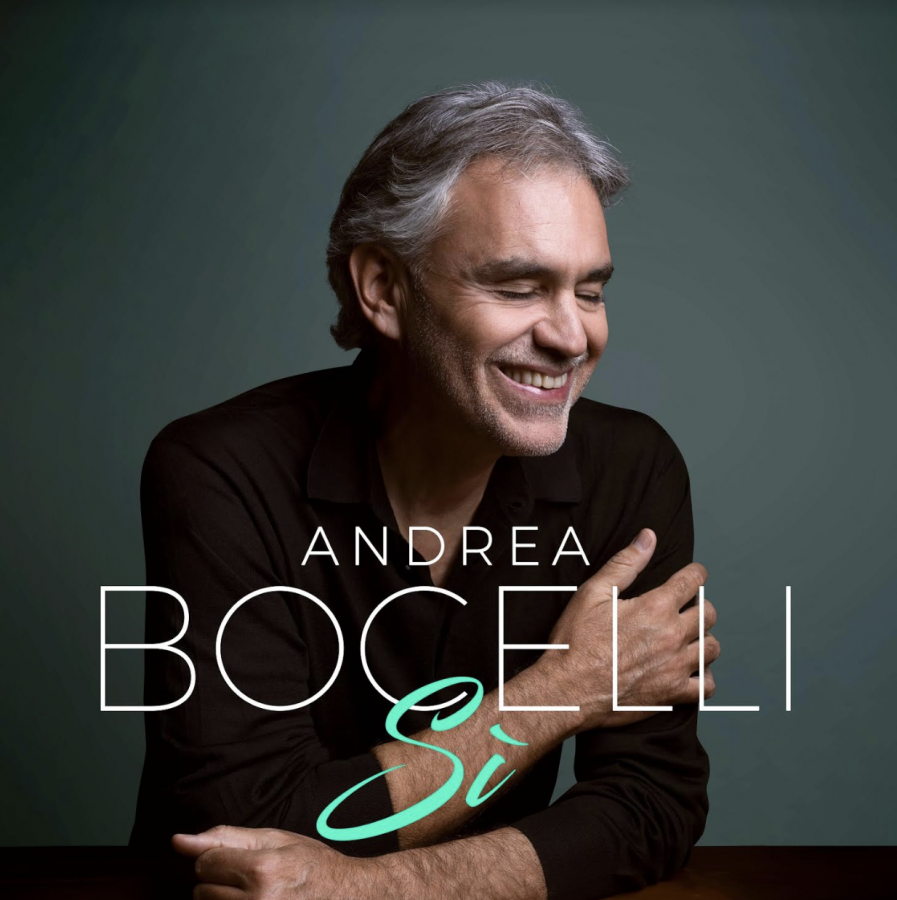 Grammy Awards 2020: Andrea Bocelli unico italiano in nomination