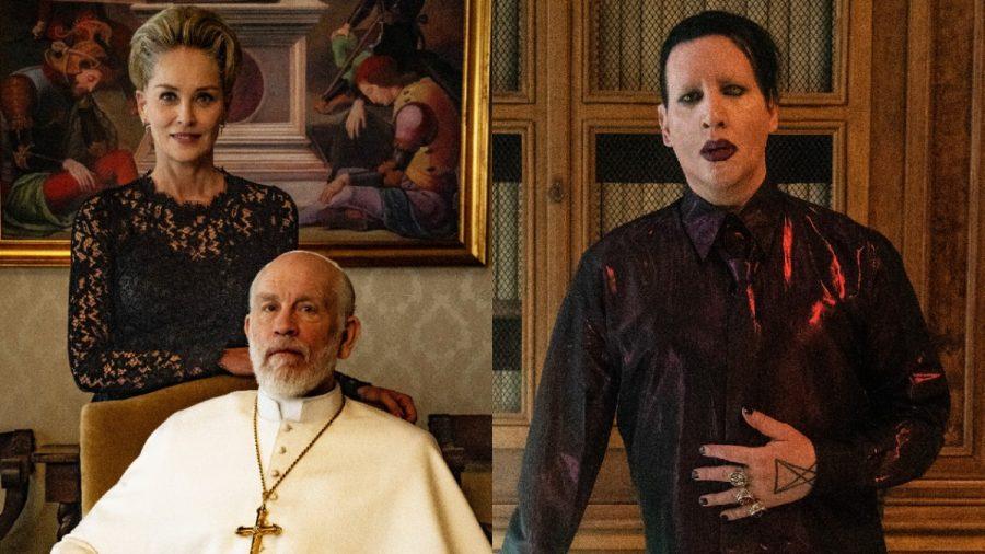 """""""The New Pope"""": fuori il trailer della nuova stagione"""
