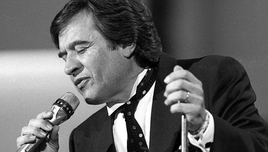 Addio Fred Bongusto: il cantautore si è spento ad 84 anni