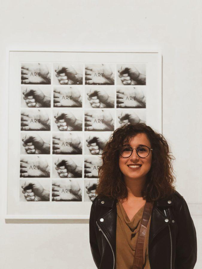 Il progetto di Eleonora Rebiscini: una finestra sull'arte grazie ad Instagram
