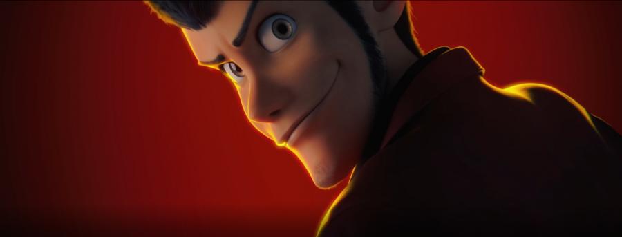 """""""Lupin III – The First"""", a febbraio al cinema il film in computer grafica"""