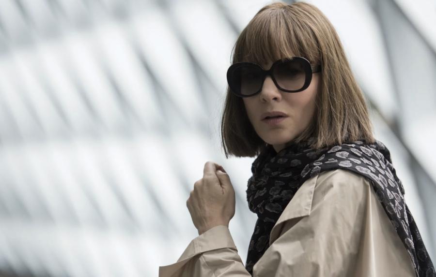 """""""Che fine ha fatto Bernadette?"""" con Cate Blanchett è al cinema"""